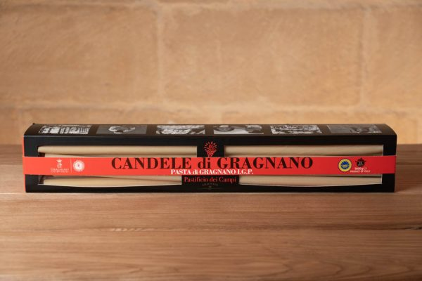 Candele Lunghe di Gragnano