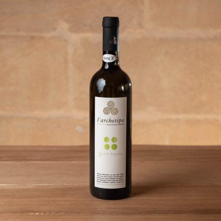 Archetipo Vino Greco Bianco