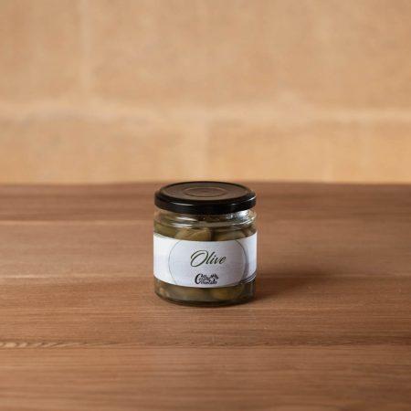 Olive Cilentane