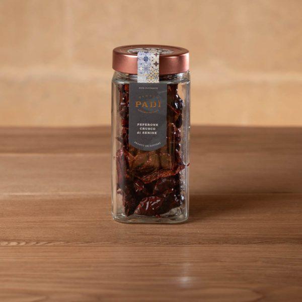 Peperone Crusco Vaso