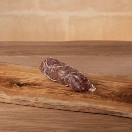 Salsiccia Nera