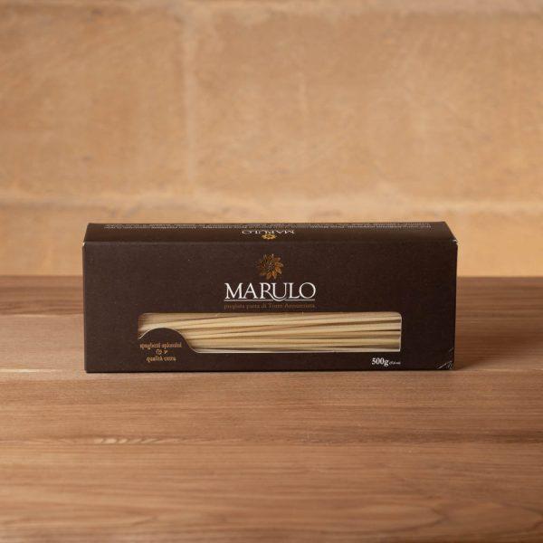 Spaghetti Oplotini Marulo