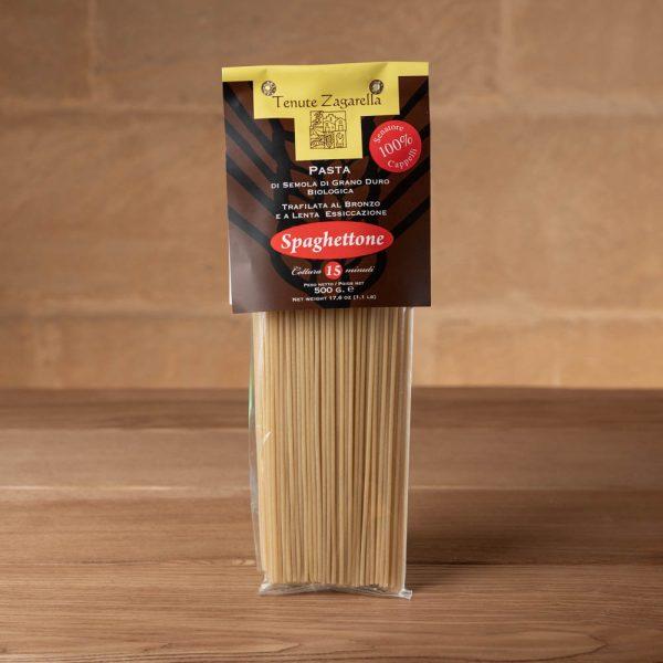Spaghettoni Senatore Cappelli