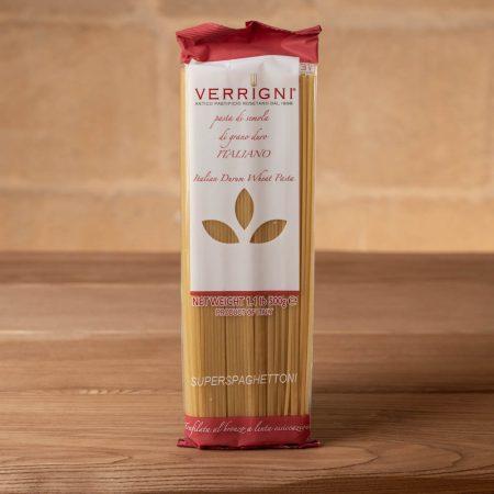 Superspaghettoni Verrigni
