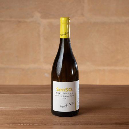 Senso2 Bianco Pinot Basilicata