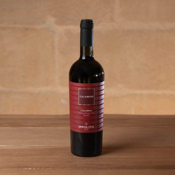 Calabrise Rosso Calabria IGT