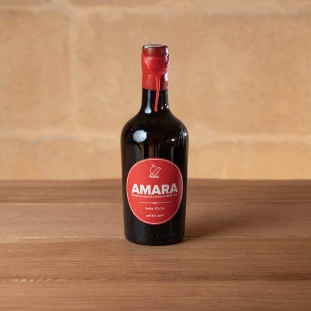 Amara Amaro di Sicilia