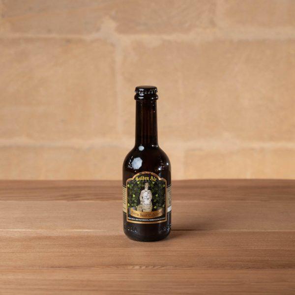 Birra Artigianale Golden Ale Sant'Eufemia