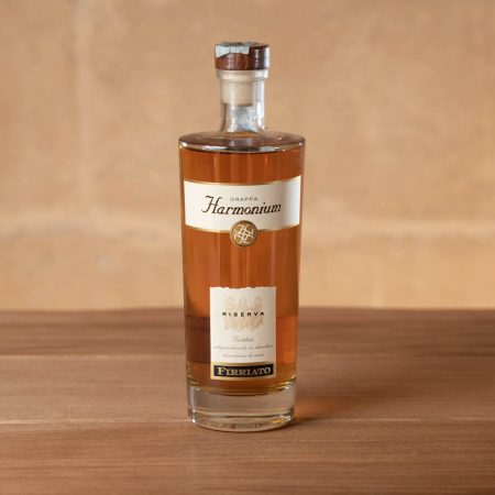 Harmonium Grappa Firriato